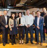 מיט-אפ גלובלי בבנק הפועלים – על חדשנות בשירותים פיננסיים