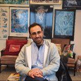 בא לבקר במאורת הנמר: אלי טרג'מן, טזוס ישראל