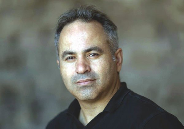 קובי רפאלי, מנהל חטיבת הטמעת הטכנולוגיות במינהל התקשוב במשרד החינוך. צילום עצמי