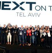 נוטניקס חגגה עשור לפעילות החברה הבינלאומית