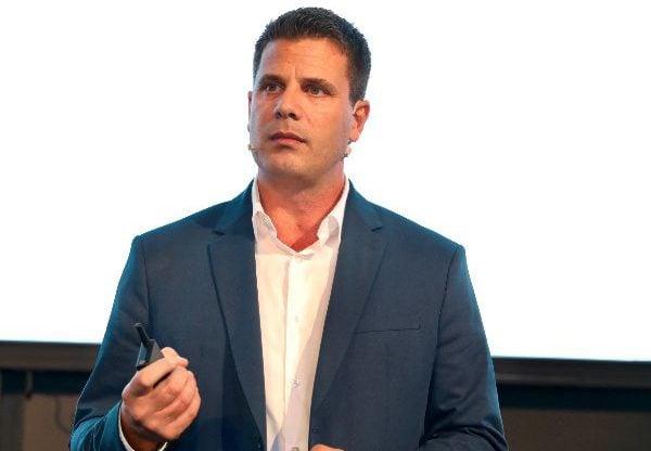 ניר הולנדר, מנהל אזורי, נוטניקס. צילום: ניב קנטור