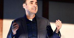 בועז מעוז, מנהל פעילות הענן של גוגל בישראל. צילום: ניב קנטור
