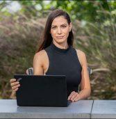 נשים ומחשבים: דנית בן סימון, TappedIn