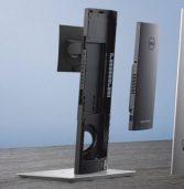 "Dell OptiPlex 7070 Ultra – מחשב עסקי אלגנטי ו""רזה"""