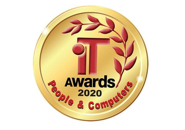 ברכות לזוכים. IT Awards 2020