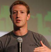 מארק צוקרברג קרא לאירופה: הפעילו יותר רגולציה על התוכן אונליין
