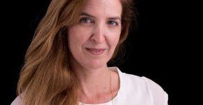 """מאיה שוורץ, מנכ""""לית מתחם פיץ'. צילום: שי הדס וזדיאס"""