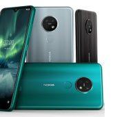 Nokia 7.2 – סמארטפון שוק ביניים טיפוסי