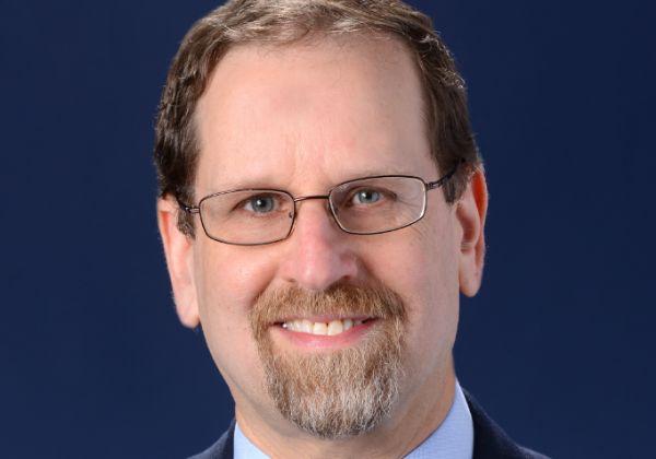 """רוברט פיש, נשיא איגוד התקינה IEEE. צילום: יח""""צ"""