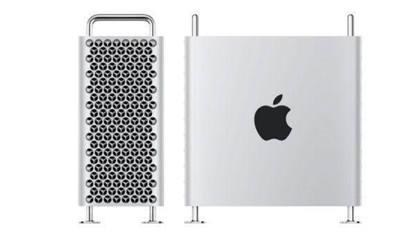 אפל שחררה שתי סקירות – של ה-Mac Pro החדש והמסך שלו