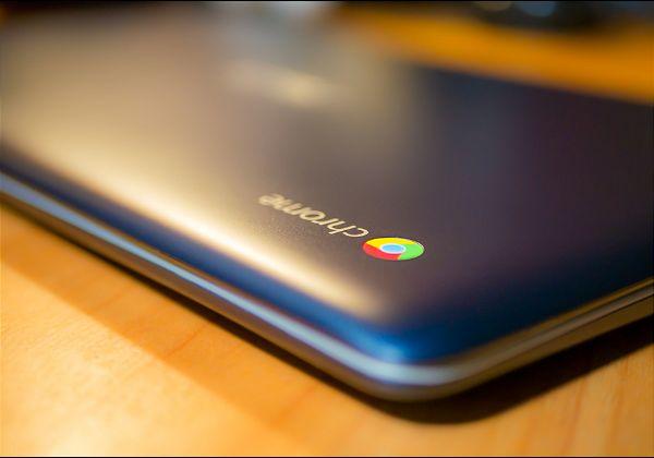 מחשבי chromebook - באים עם Google Education המשמש יותר מ-80 מיליון מחנכים ותלמידים בארצות הברית. צילום אילוסטרציה: BigStock