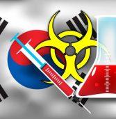 עקב הקורונה: סמסונג סגרה זמנית מפעל בדרום קוריאה לצורך חיטויו