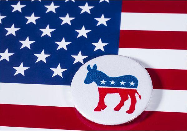 כישלון חרוץ בהצבעה האלקטרונית. הפריימריז באיווה של המפלגה הדמוקרטית. צילום אילוסטרציה: BigStock