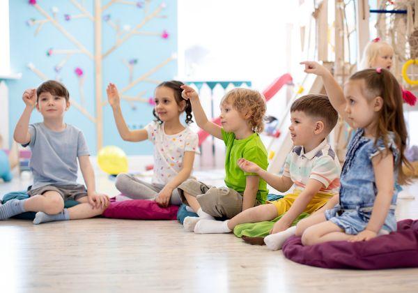 איך ניתן לדעת יותר על גן הילדים המיועד? צילום אילוסטרציה: BigStock