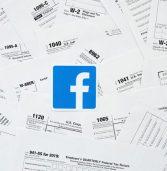 """ה-IRS ופייסבוק לביהמ""""ש – לקרב שעלול לעלות לחברה תשעה מיליארד דולר"""