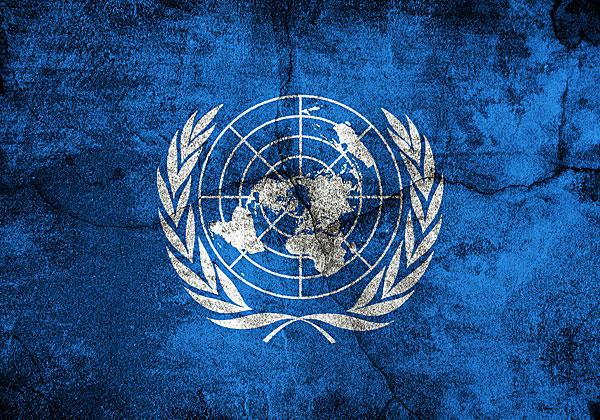 """רשימה נגד ההתנחלויות. האו""""ם. מקור: BigStock"""