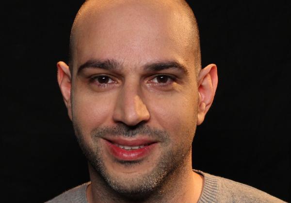 """יניב בלמס, מנהל מחלקת מחקר הסייבר של צ'ק פוינט. צילום: יח""""צ"""