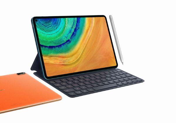 """טאבלט 5G החדש של וואווי - MediaPad Pro 5G. צילום: יח""""צ וואווי"""