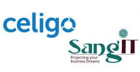 סליגו ו-SangIT - שיתוף פעולה
