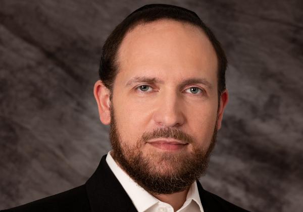 """משה מורגנשטרן, משנה למנכ''ל ומנהל אגף מערכות מידע וטכנולוגיה, מנורה מבטחים. צילום: יח""""צ"""