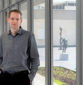 """אוהד גריינר מונה למנמ""""ר מוזיאון ישראל"""