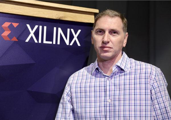 שמוליק פרייל, מנהל הפעילות של זיילינקס ישראל. צילום: ניב קנטור