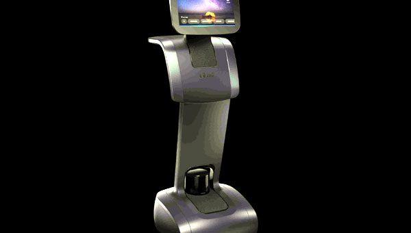 יצרנית הרובוט טמי גייסה 15 מיליון דולר
