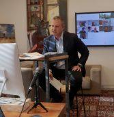 Corona Wake Up Call: ועידת חירום בינלאומית ביוזמת אראל מרגלית וקרן JVP