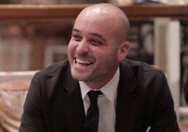 """דוד בן-משה, מייסד שותף ומנכ""""ל סטודיו וירטואליון, צילום: כתום צלמים"""