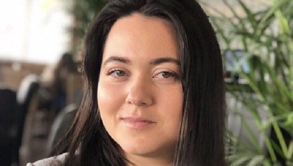 נשים ומחשבים: טטיאנה סלובודניק חיוט, בזק אונליין