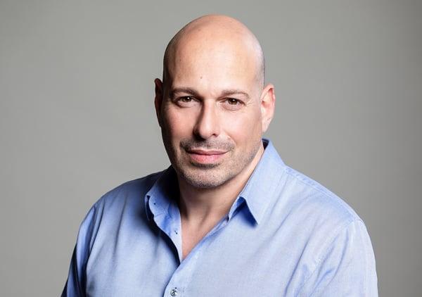 יניב ליבוביץ', מנהל פעילות SUSE ישראל. צילום: שני נחמיאס