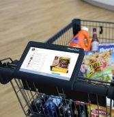 חדשנות ישראלית עם עגלת הקניות האוטונומית של ווק-אאוט הישראלית
