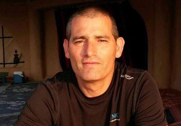 ערן שפיץ, מנהל תחום DPS בדל טכנולוגיות. צילום פרטי