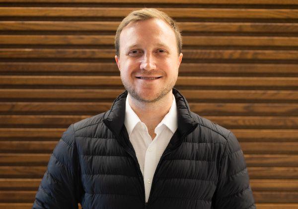 דן בלטר, בוגר עמותת יוניסטרים ומייסד חברת ספאייר. צילום: Oart_tlv