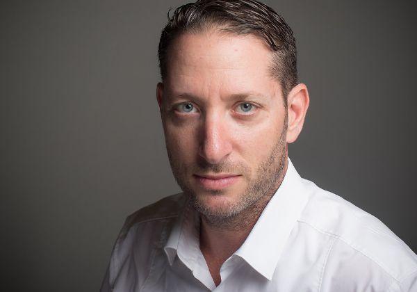 """אריאל הדר, דירקטור הפיתוח העסקי והמכירות ב-PTC ישראל. צילום: יח""""צ"""