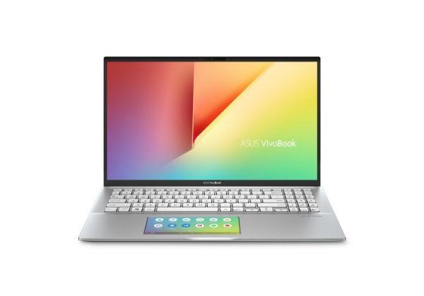 """Asus VivoBook S15 S532. צילום: יח""""צ"""