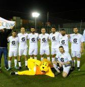 נבחרת הקטרגל של SQLink זכתה בגמר ליגת העסקים של תל אביב-יפו