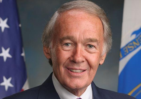 אד מרקי, סנאטור אמריקני מהמפלגה הדמוקרטית. צילום: וויקיפדיה