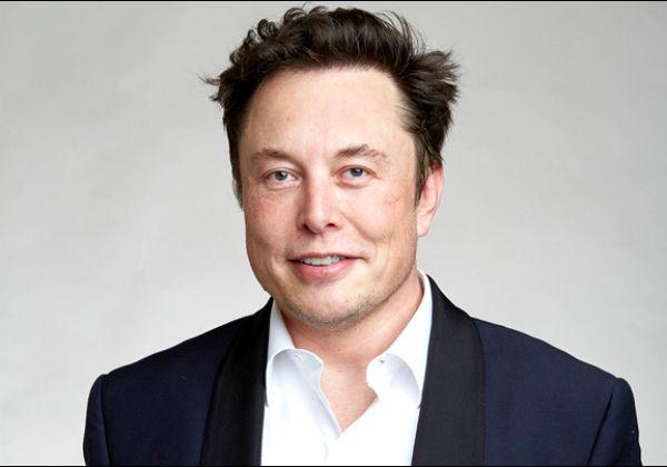"""אילון מאסק, מנכ""""ל טסלה ו-SpaceX. צילום: מתוך ויקיפדיה"""