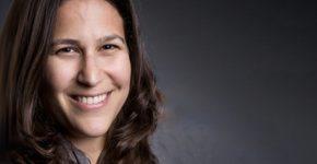 אורית גרינבאום ליפסקי, מנהלת השיווק והאסטרטגיה במיקרוסופט למזרח התיכון ולאפריקה. צילום: מיכה לובטון