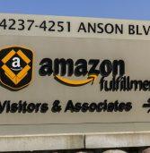 """עקב הזינוקים בביקוש: אמזון מגייסת 100 אלף עובדים בארה""""ב"""