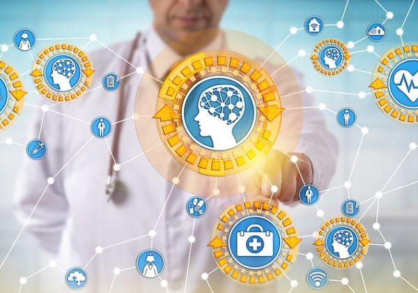 מידע ממכשירי האינטרנט של הדברים בתחום הבריאות. צילום אילוסטרציה: BigStock