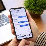 על הכוונת של אפל: שינויים באפליקציית ההודעות המיידיות שלה iMessage