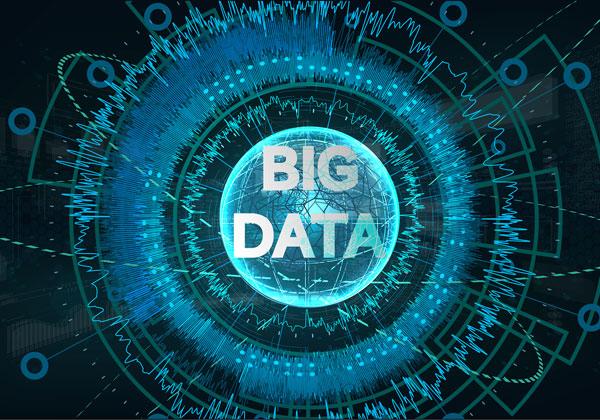 להפיק מהנתונים ערך. ביג דטה. אילוסטרציה: BigStock
