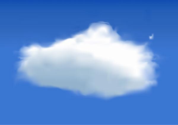 הממשלה בענן. צילום אילוסטרציה: BigStock