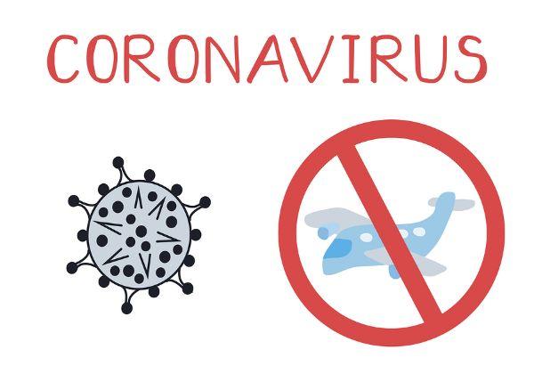 מונע נסיעות רבות ומייצר צורך בביטולים. וירוס הקורונה. אילוסטרציה: BigStock