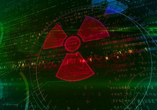 עבירות סייבר בבוועדה לאנרגיה אטומית. אילוסטרציה: BigStock