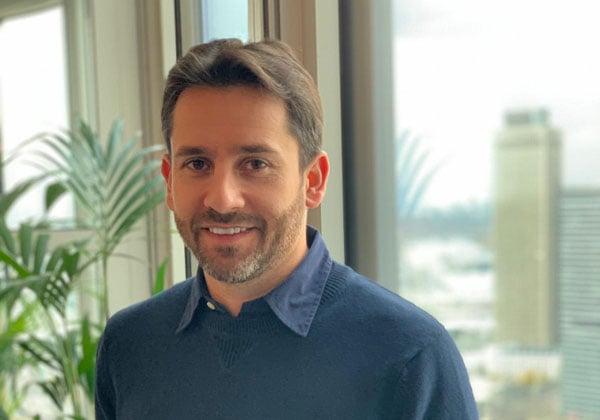 """תומר דרורי, סמנכ""""ל ומנהל חטיבת ה-CRM באלעד מערכות. צילום: יח""""צ"""