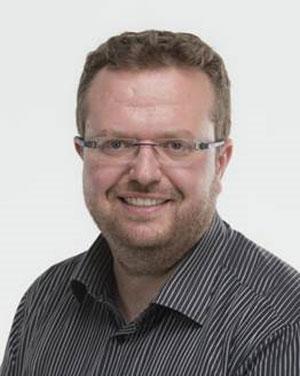 """אדי בובריצקי, מנכ""""ל מינרווה לאבס. צילום: יח""""צ"""