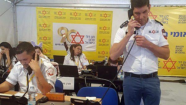 הטכנולוגיה שמסייעת לישראל להתמודד עם מגפת הקורונה